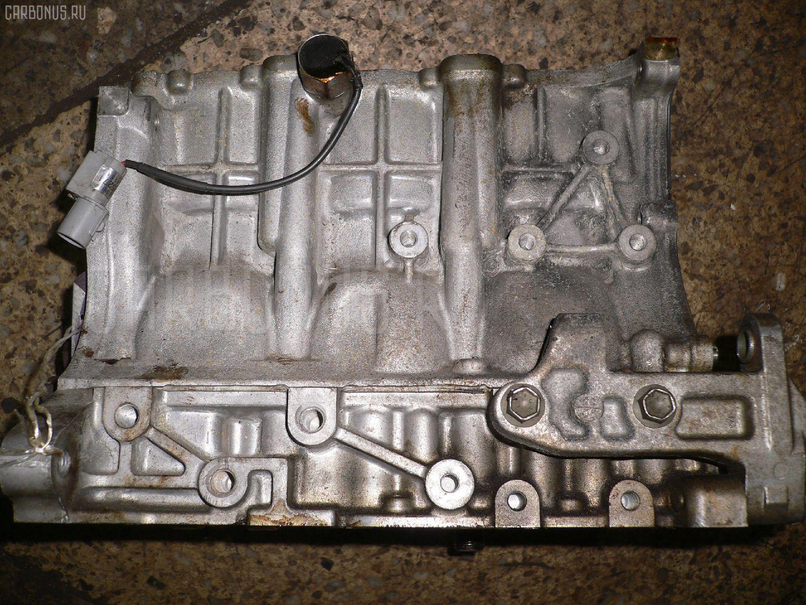Блок двигателя NISSAN MOCO MG21S K6A Фото 11