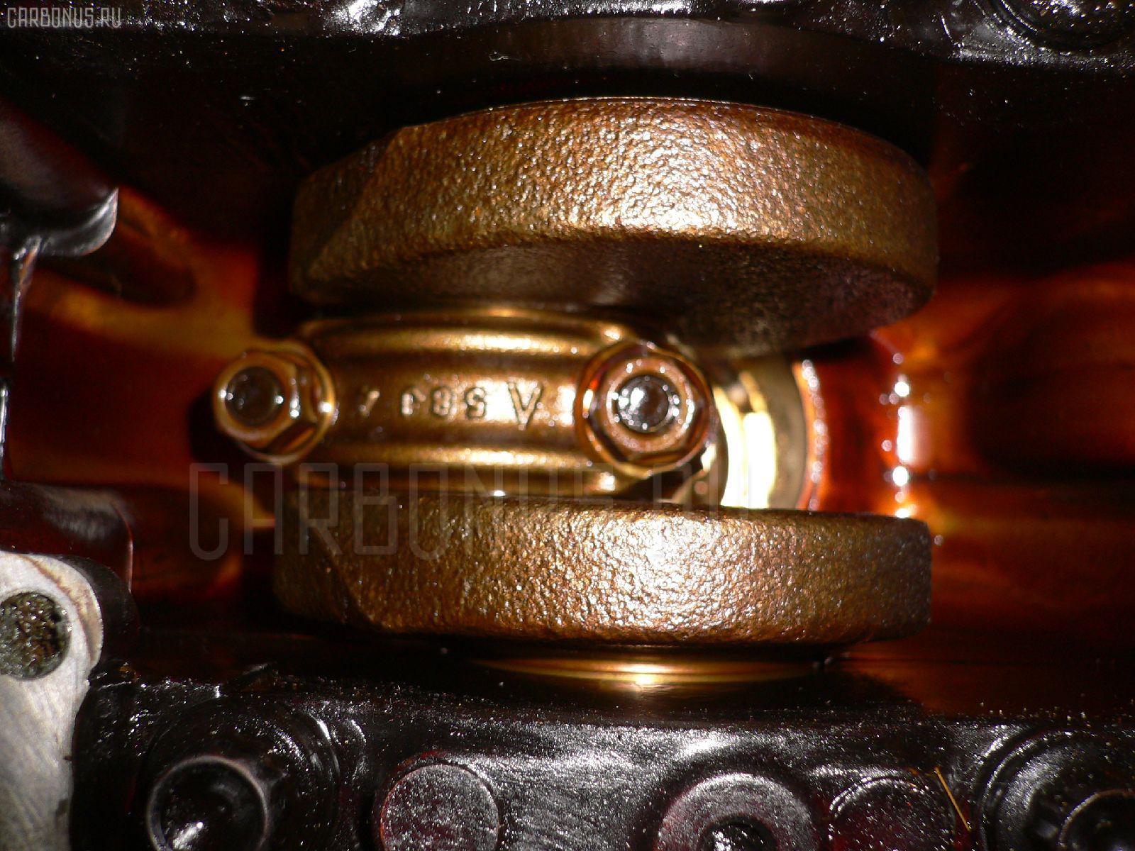 Блок двигателя NISSAN MOCO MG21S K6A Фото 20