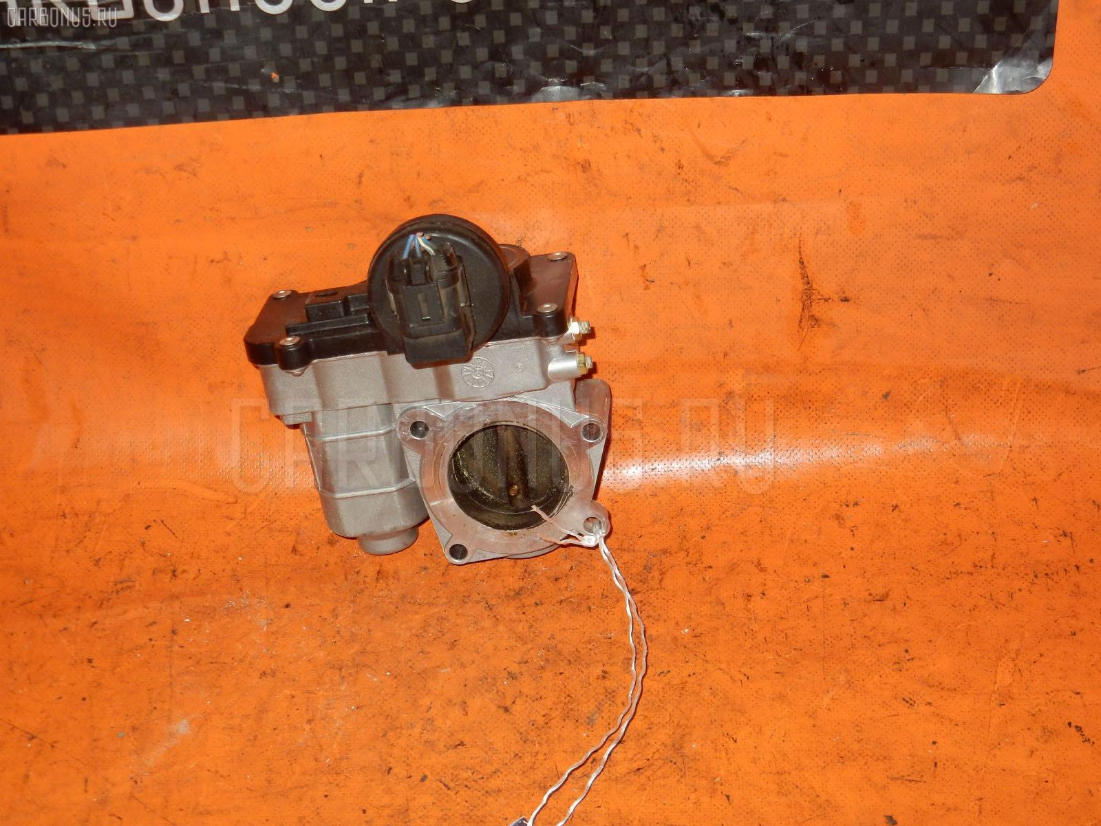 Дроссельная заслонка NISSAN MARCH K12 CR10DE. Фото 11