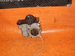 Дроссельная заслонка NISSAN MARCH K12 CR10DE Фото 3