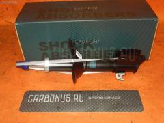 Стойка амортизатора Subaru Forester SG5 Фото 1