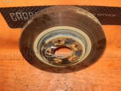 Тормозной диск NISSAN SKYLINE CROSSOVER NJ50 VQ37VHR Фото 1