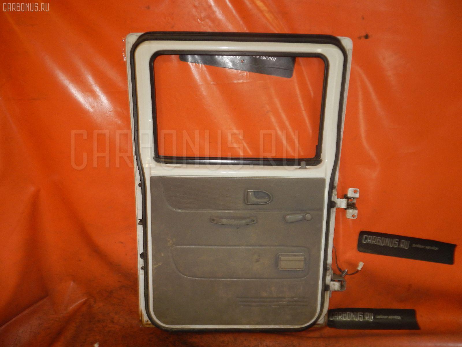 Дверь боковая Mazda Titan SY56L Фото 1