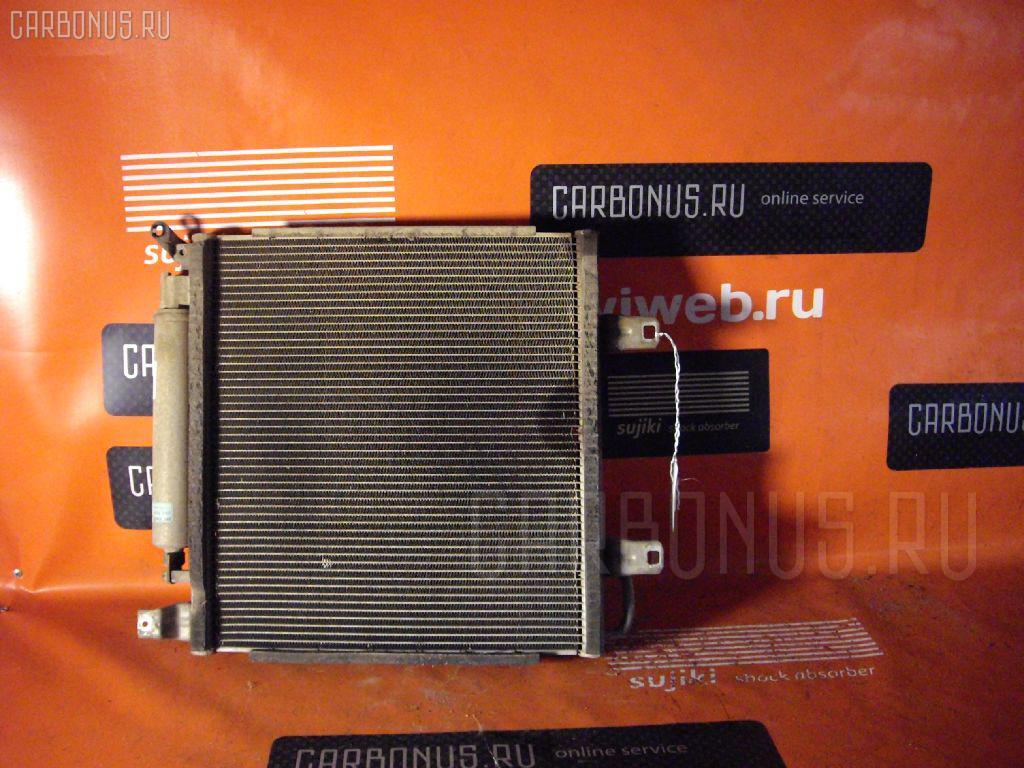 Радиатор кондиционера MAZDA TITAN SY56L WL Фото 1