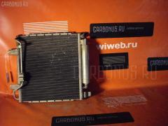Радиатор кондиционера MAZDA TITAN SY56L WL Фото 2