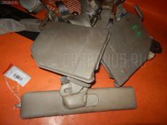 Ремень безопасности MAZDA TITAN SY56L WL Фото 2