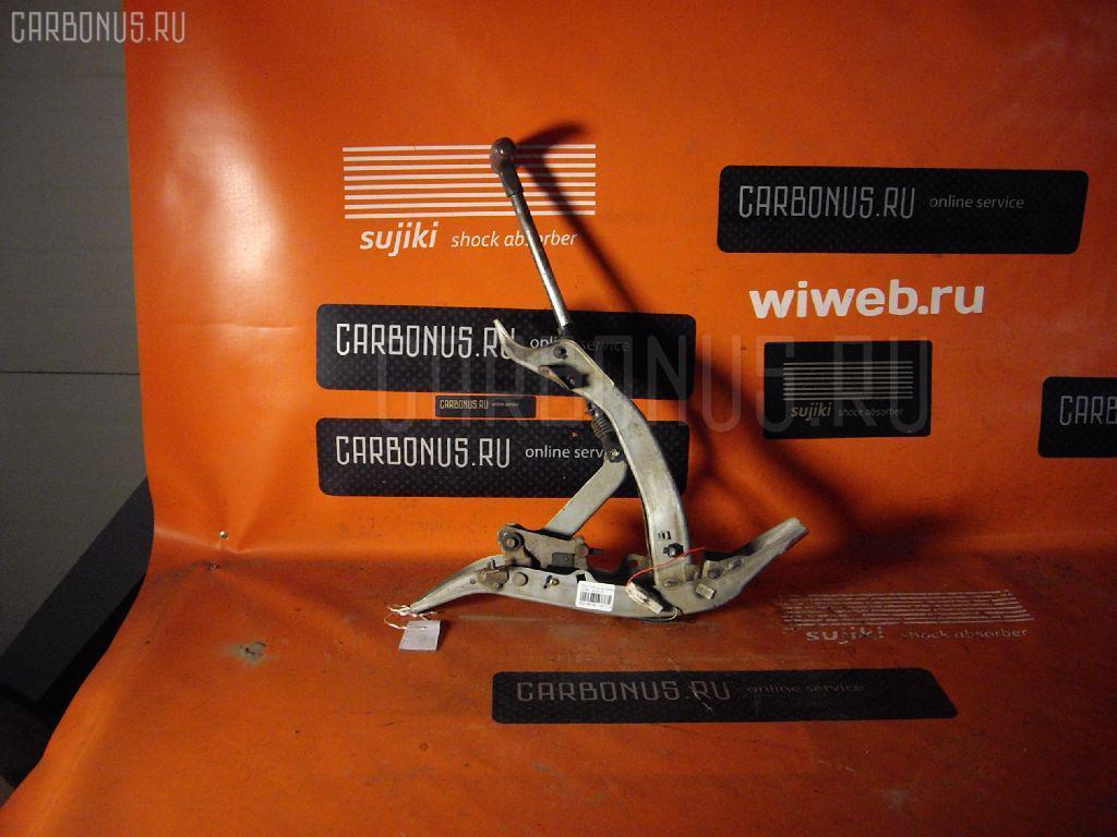 Рычаг стояночного тормоза MAZDA TITAN SY56L Фото 3