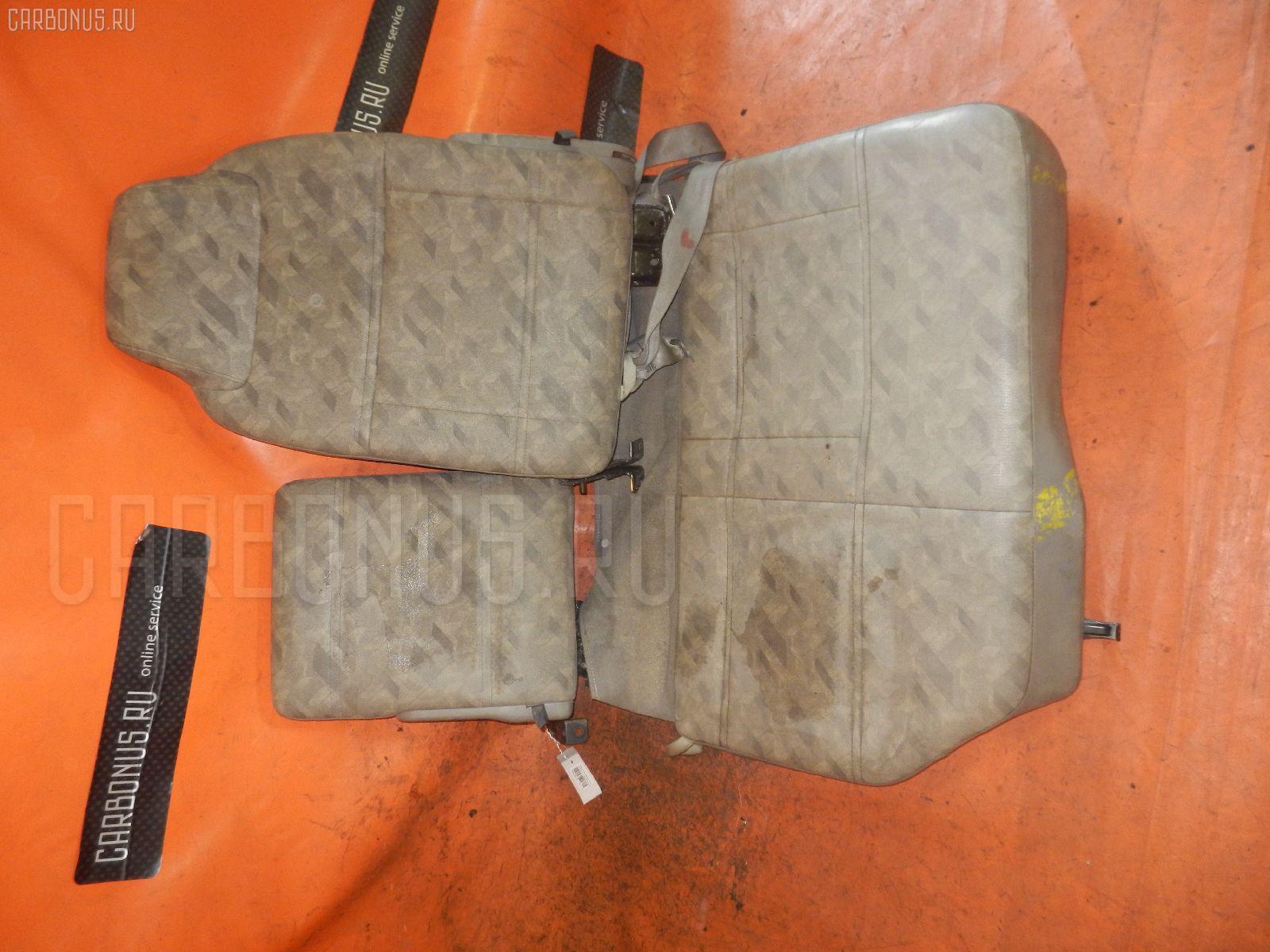 Сиденье легк MAZDA TITAN SY56L Фото 1