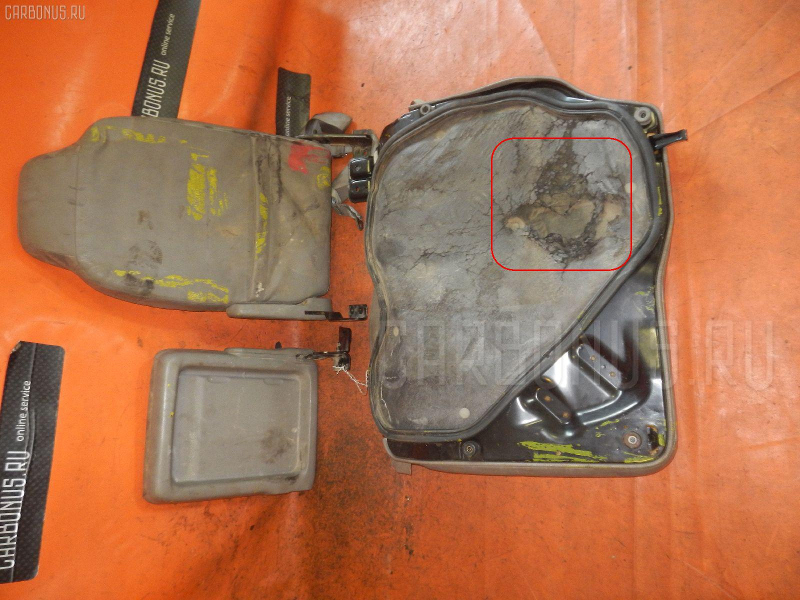 Сиденье легк MAZDA TITAN SY56L Фото 2