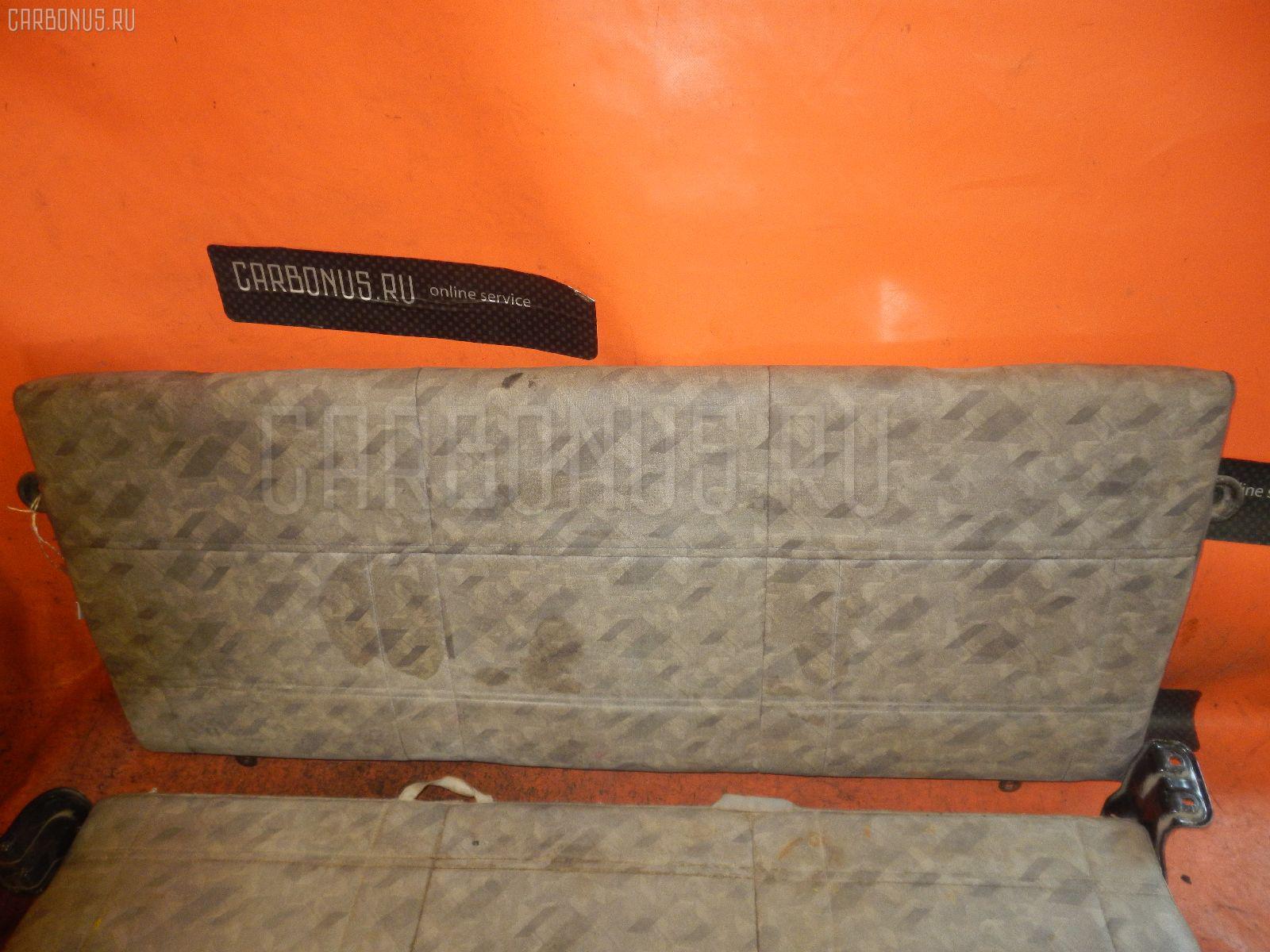 Сиденье легк MAZDA TITAN SY56L Фото 3