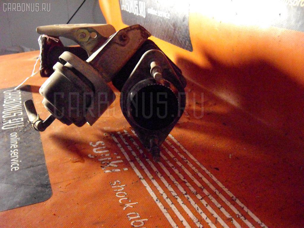 Глушитель MAZDA TITAN SY56L Фото 3