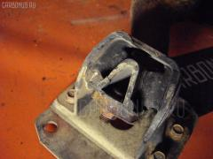 Подушка КПП Mazda Titan SY56L WL Фото 2