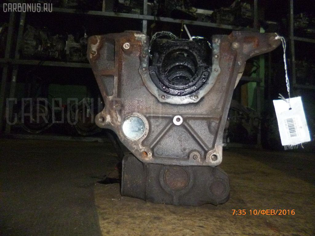 Блок двигателя TOYOTA DYNA BU22 B Фото 1