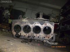 Блок двигателя TOYOTA DYNA BU22 B Фото 6
