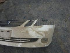 Бампер Toyota Mark ii blit JZX110W Фото 2