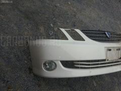 Бампер Toyota Mark ii blit JZX110W Фото 1