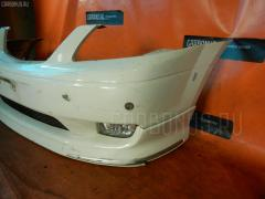 Бампер MAZDA MPV LW5W Фото 1