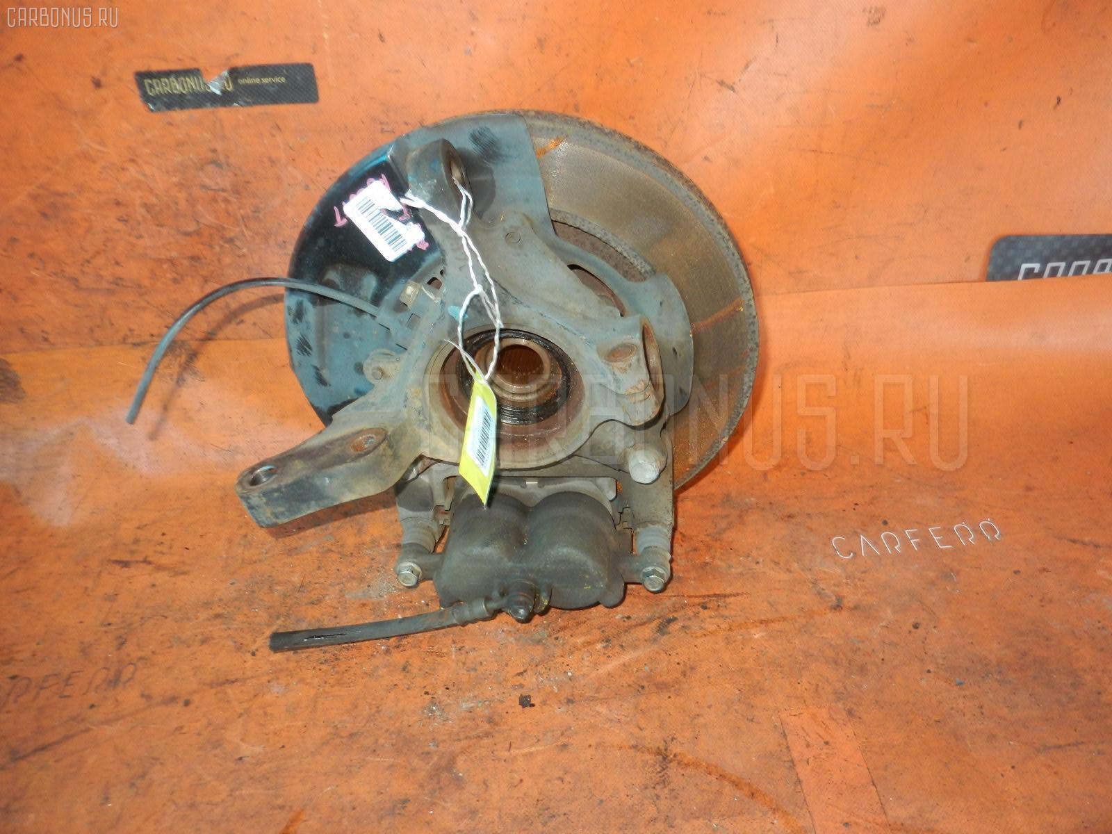 Ступица SUBARU LEGACY WAGON BH5 EJ20-T. Фото 1