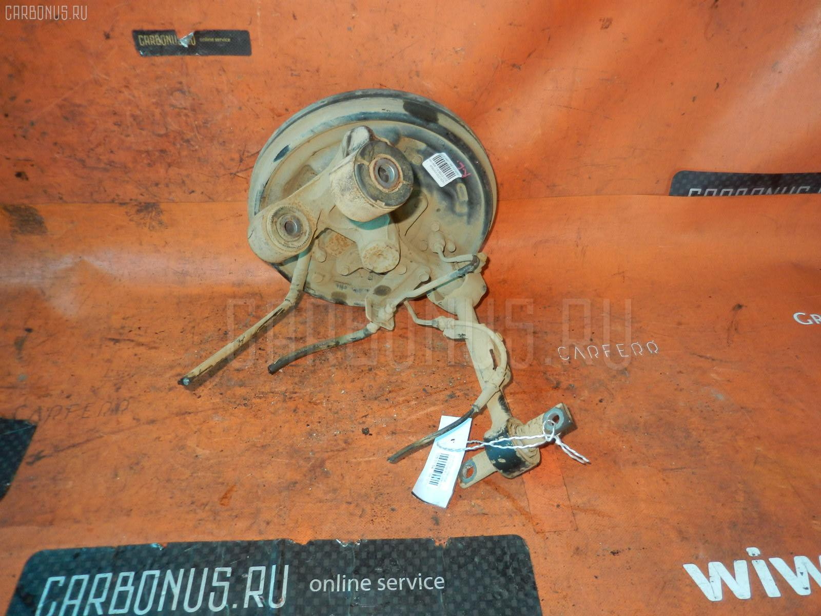 Ступица HONDA CIVIC EU1 D15B. Фото 8