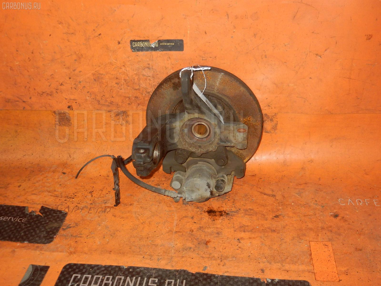 Ступица MAZDA VERISA DC5W Фото 1