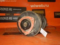 Стойка амортизатора Nissan Presage TU31 QR25DE Фото 2