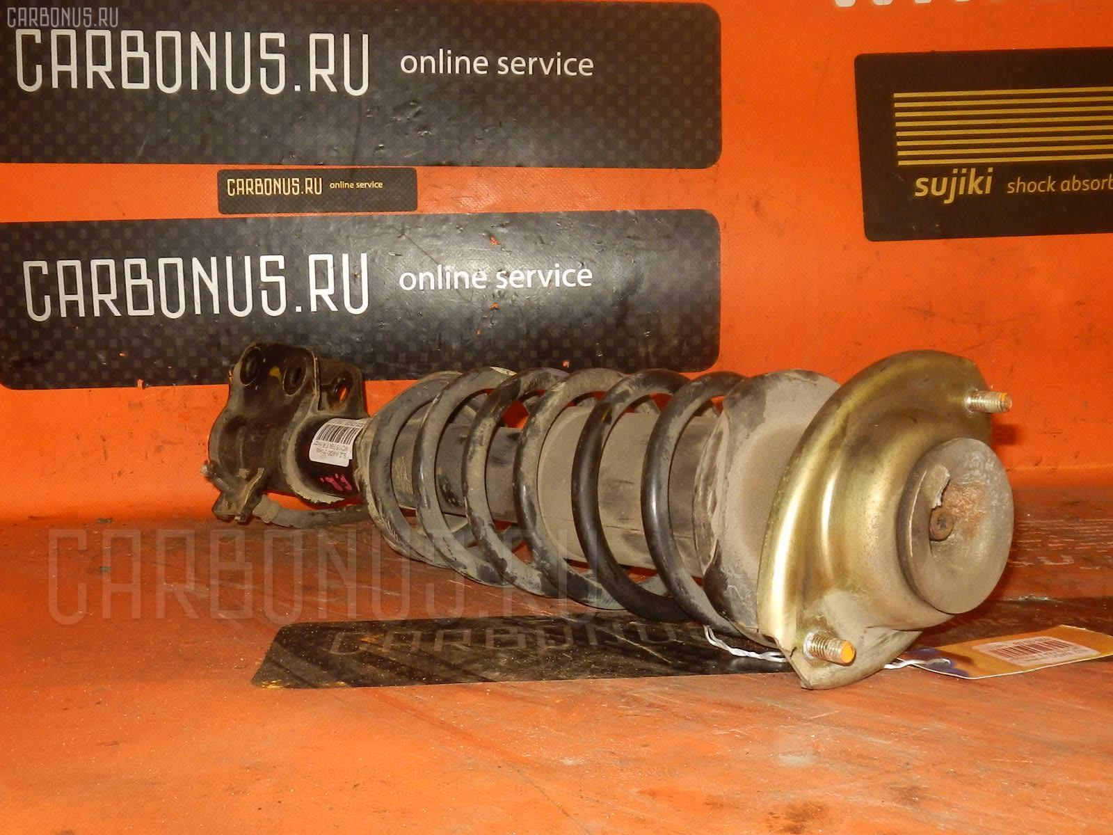 Стойка SUZUKI WAGON R MC11S F6A Фото 1