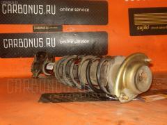 Стойка амортизатора Suzuki Wagon r MC11S F6A Фото 2