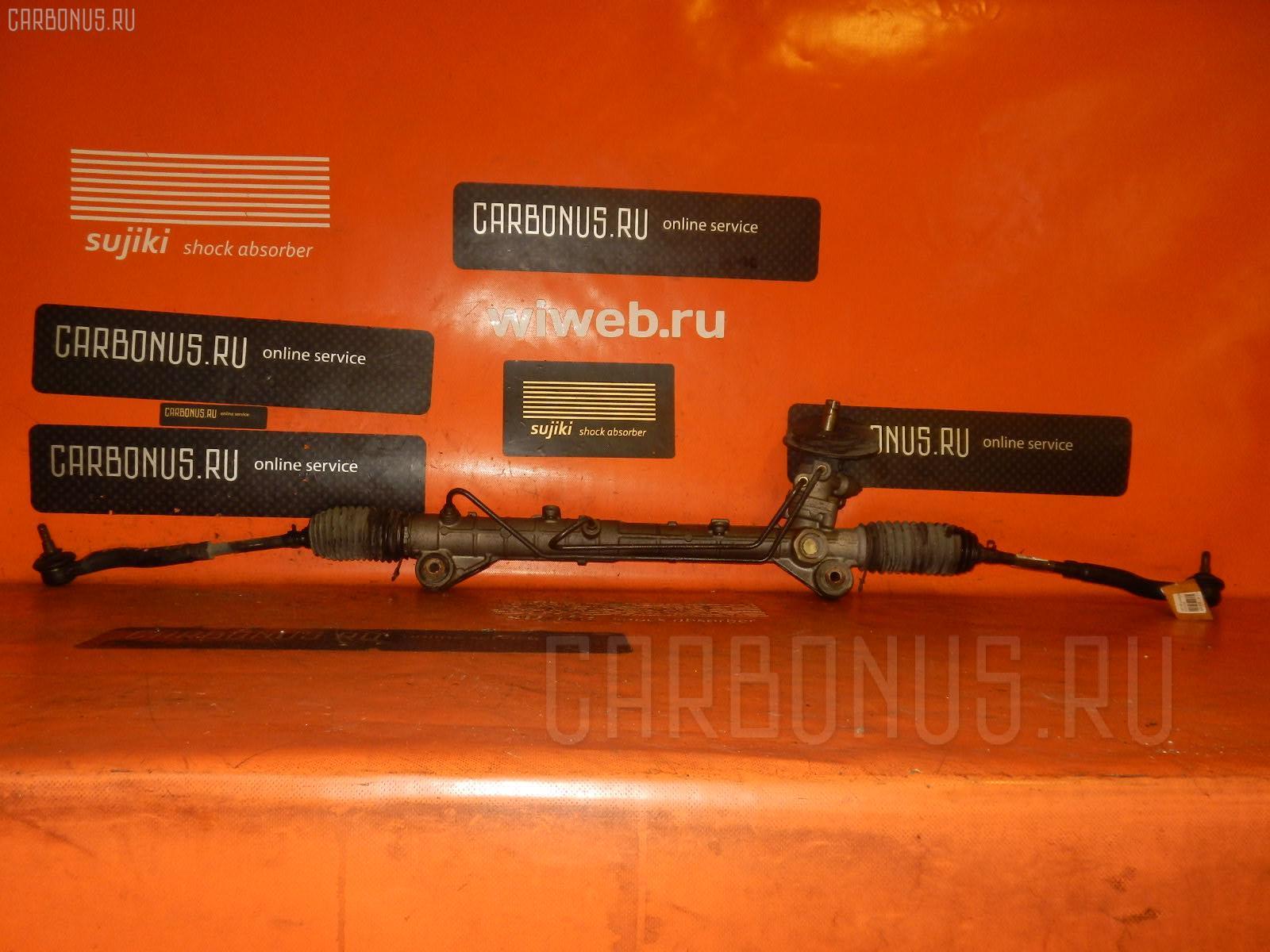 Рулевая рейка MAZDA VERISA DC5W. Фото 1
