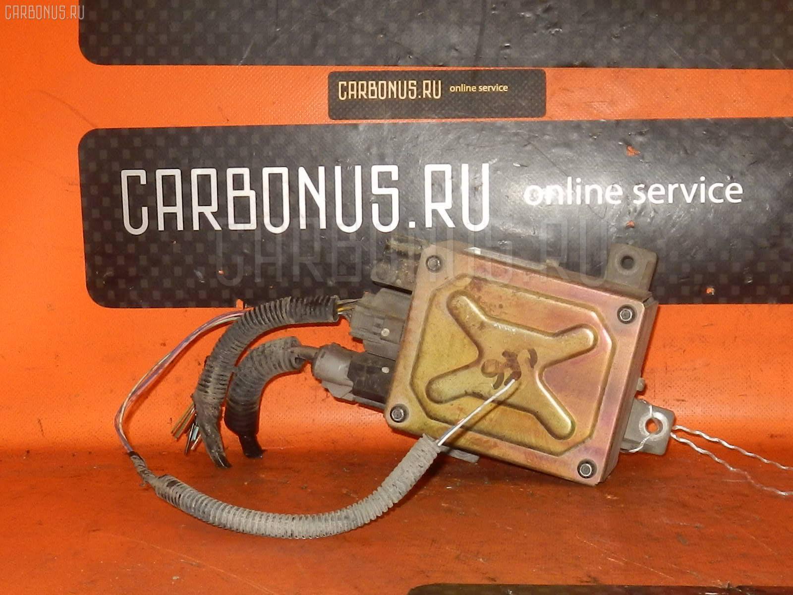 Блок управления электроусилителем руля HONDA ACCORD WAGON CF6 F23A. Фото 9