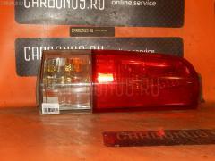Стоп на Suzuki Wagon R MC22S P2874, Правое расположение