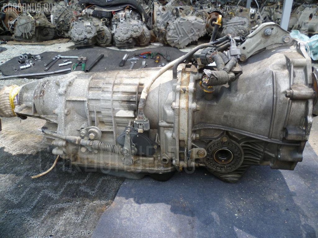 КПП автоматическая SUBARU LEGACY WAGON BH5 EJ206 Фото 3