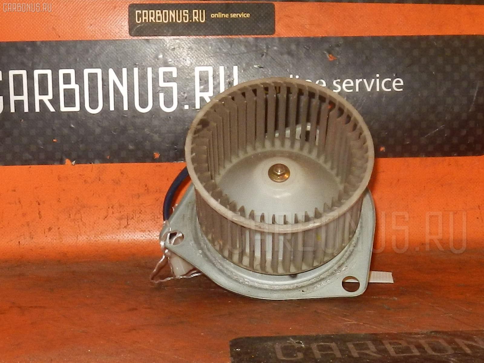 Мотор печки MITSUBISHI PAJERO MINI H56A. Фото 11