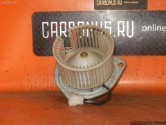 Мотор печки Mitsubishi Pajero mini H56A Фото 2