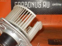 Мотор печки Mitsubishi Pajero mini H56A Фото 4