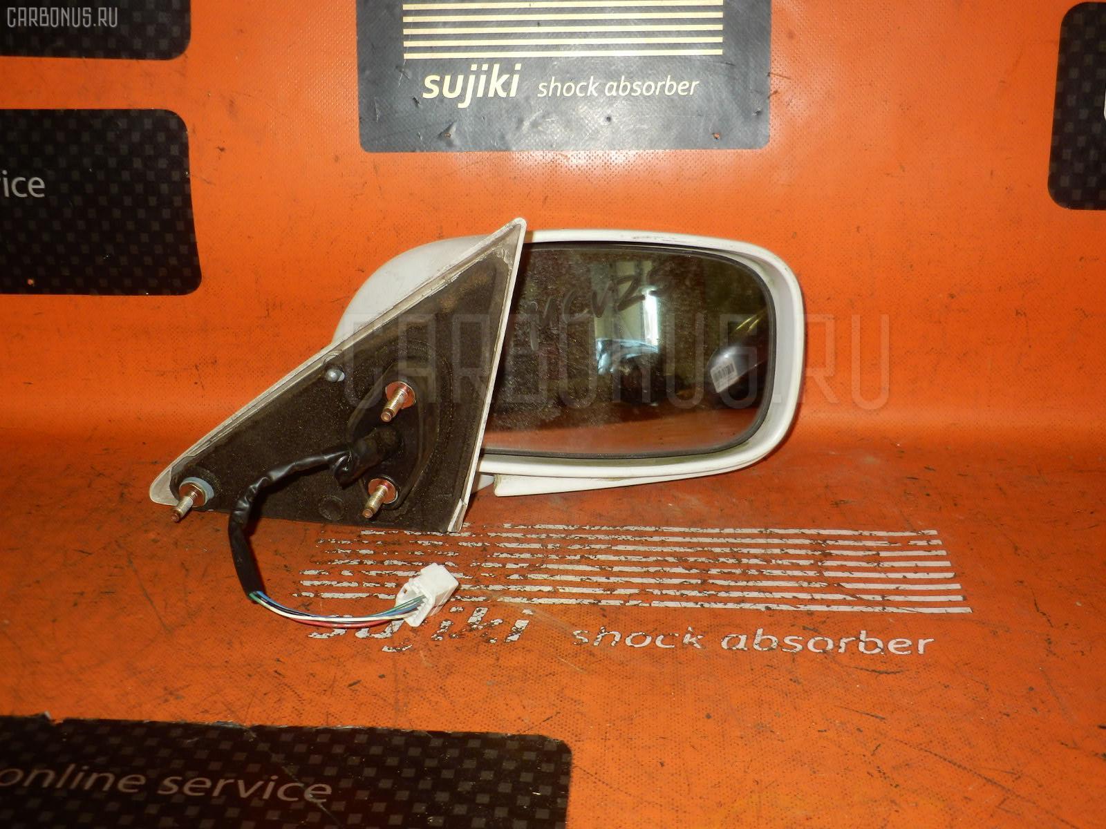 Зеркало двери боковой TOYOTA CAMRY GRACIA WAGON MCV25W. Фото 8