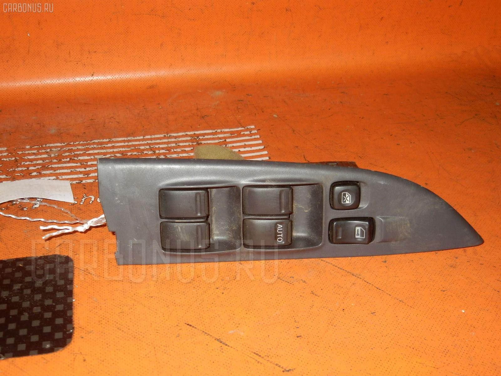 Блок упр-я стеклоподъемниками NISSAN WINGROAD WRY11 Фото 1