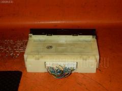 Блок управления климатконтроля TOYOTA MARK II QUALIS MCV25W 2MZ-FE