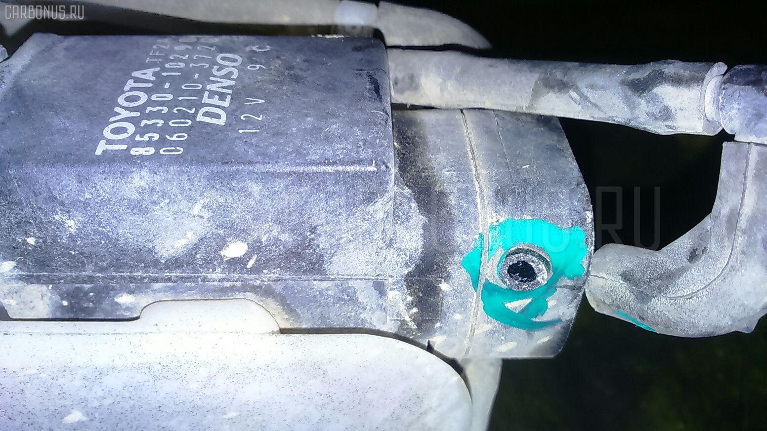 Бачок омывателя Toyota Mark ii qualis MCV25W Фото 1