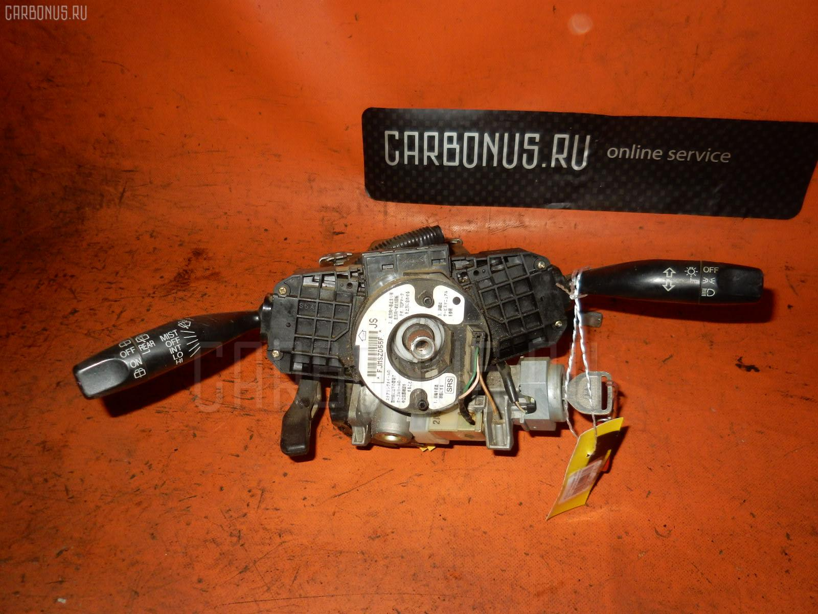 Рулевая колонка HONDA CIVIC EU1 Фото 2