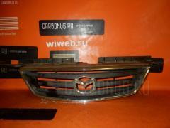 Решетка радиатора Mazda Mpv LW5W Фото 2