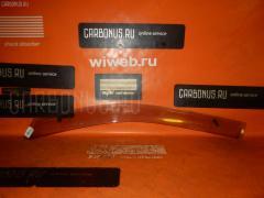Ветровик Mazda Premacy CP8W Фото 3