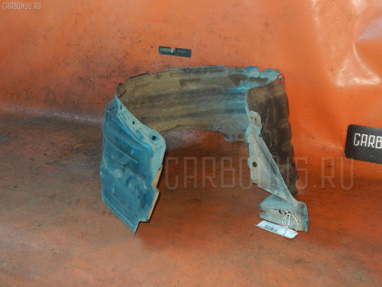 Подкрылок TOYOTA CALDINA ST210G 3S-FE. Фото 8