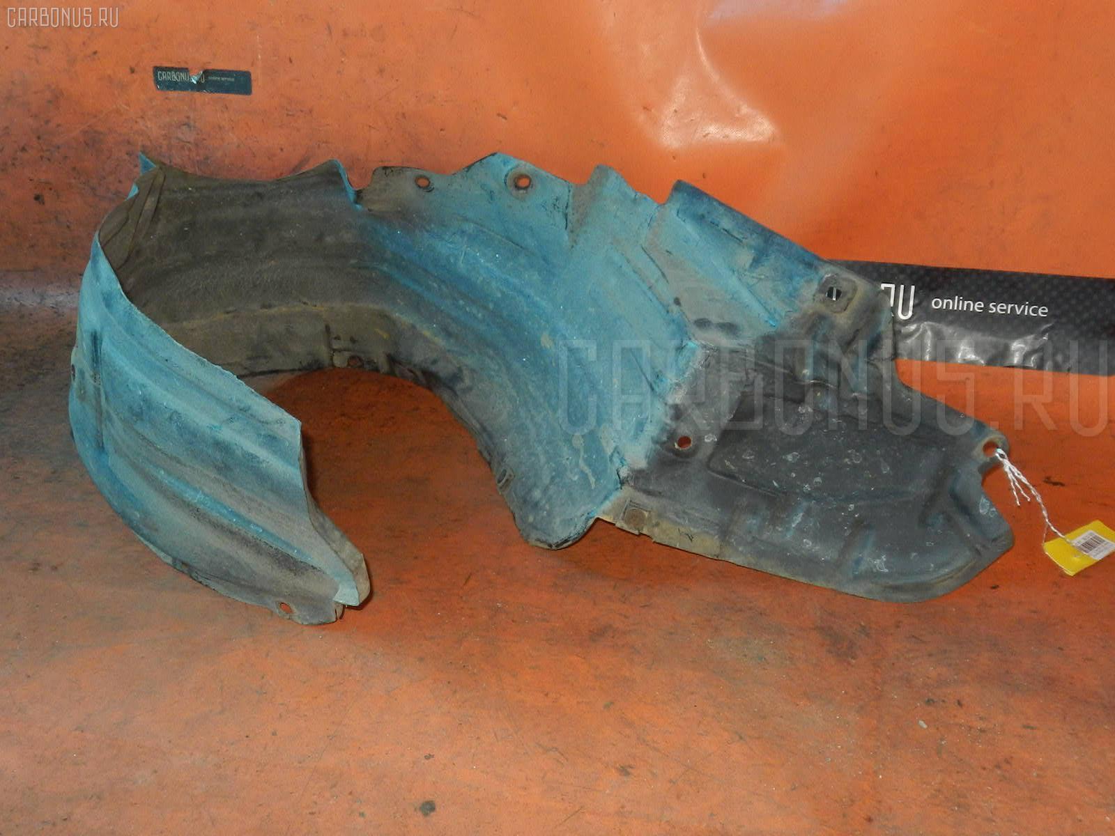 Подкрылок TOYOTA GAIA SXM10G 3S-FE. Фото 11
