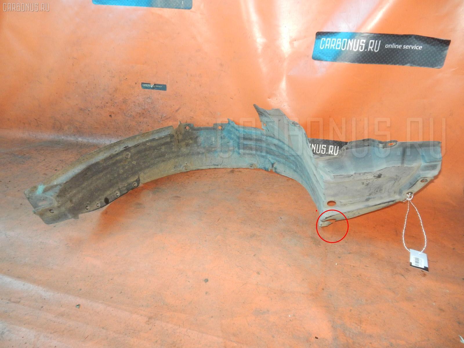 Подкрылок NISSAN SERENA TC24 QR20DE. Фото 5