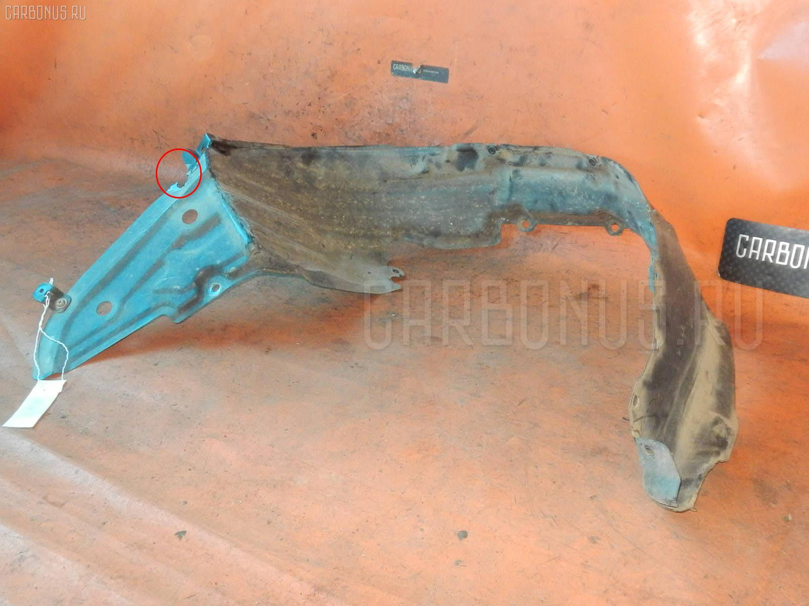 Подкрылок NISSAN LIBERTY RM12 QR20DE. Фото 11