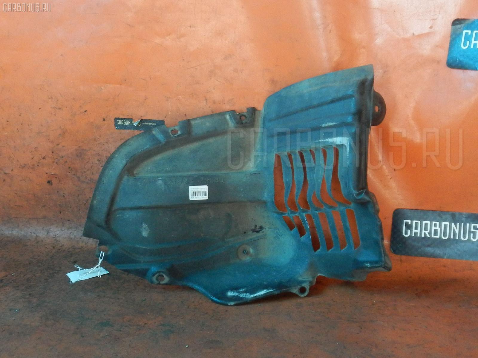 Подкрылок TOYOTA MARK II GX100 1G-FE Фото 1