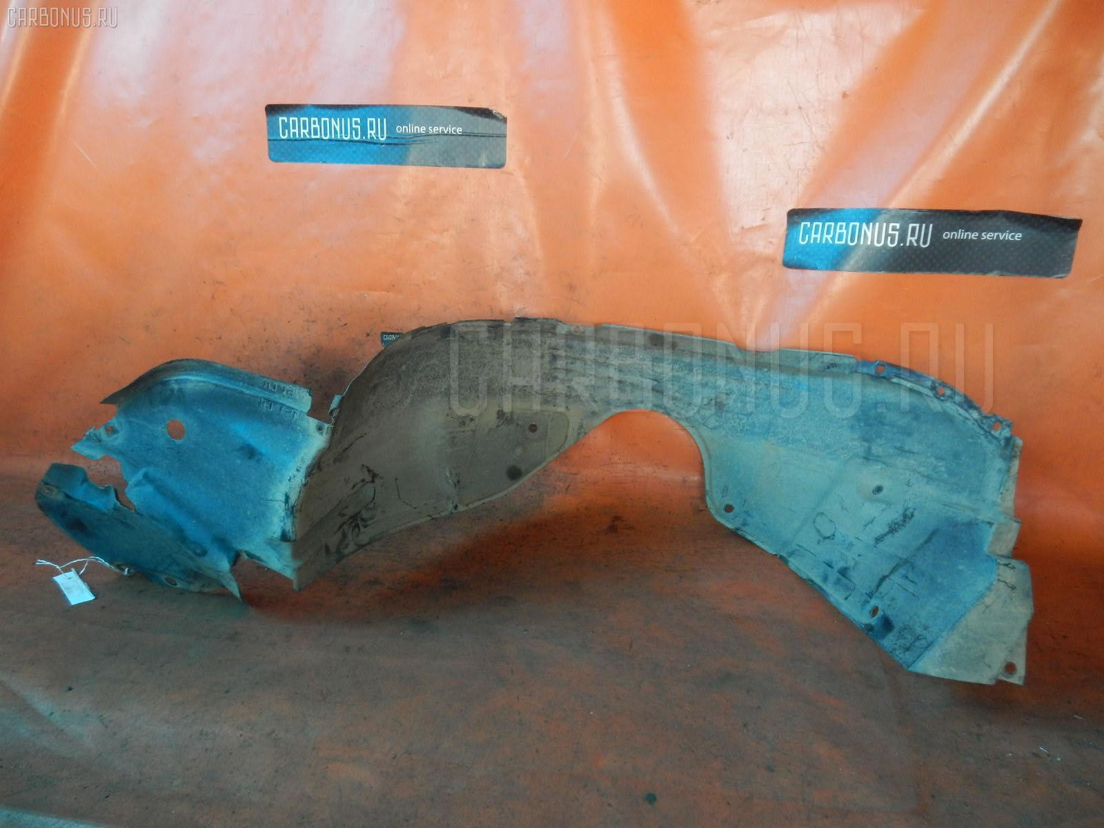 Подкрылок TOYOTA MARK II QUALIS MCV25W 2MZ-FE. Фото 5