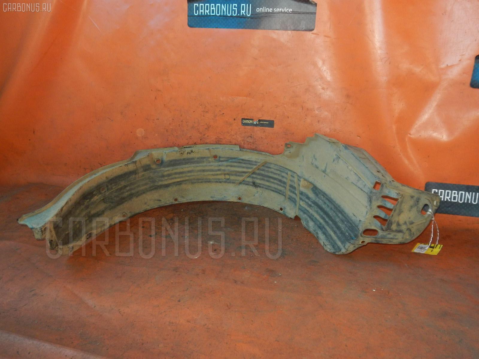 Подкрылок HONDA CIVIC EU1 D15B. Фото 11