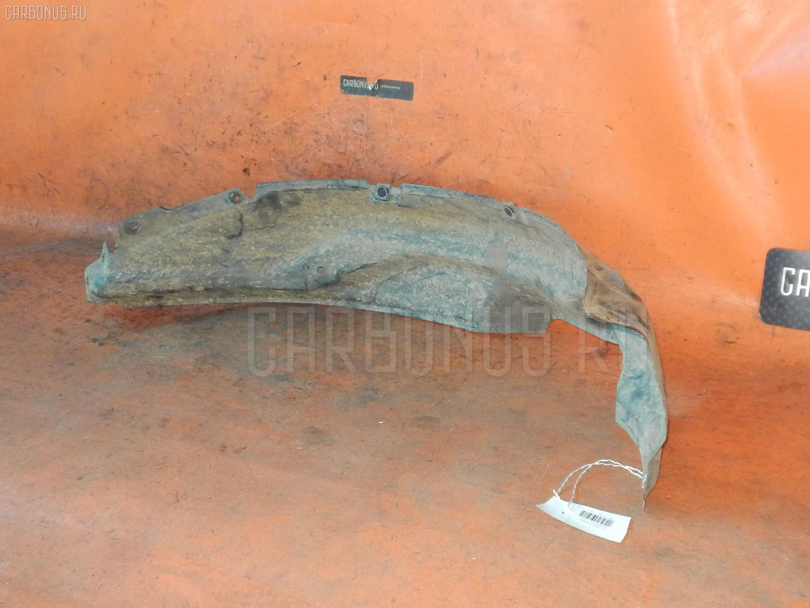 Подкрылок Nissan Presage U30 KA24DE Фото 1