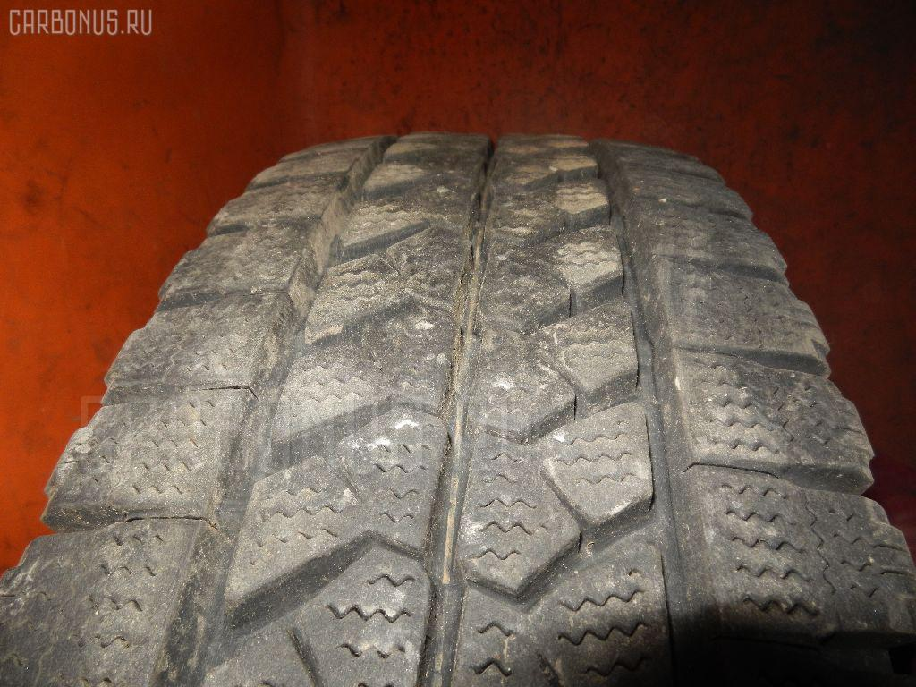 Автошина грузовая зимняя W979 205/80R17.5LT BRIDGESTONE Фото 4